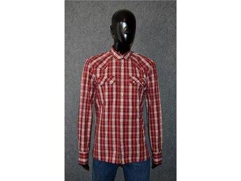levis skjorta storlek L - Chobienice - levis skjorta storlek L - Chobienice