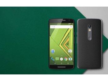 Motorola Moto X Play - Vansbro - Motorola Moto X Play - Vansbro