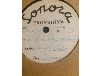 Britt-Inger Dreilick - Thore Ehrlings Orkester - Cuanto Le Gusta / Vem Vem