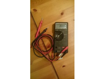 Fluke 75 Multimeter