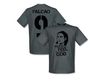 Colombia T-shirt Falcao XXL