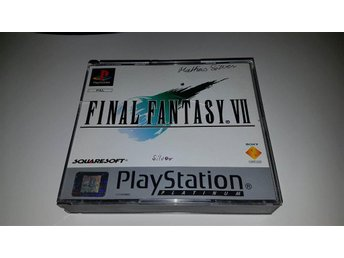 Final Fantasy VII (7) - PS1