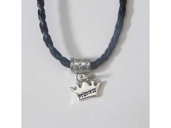 Prinsessa halsband / Princess necklace