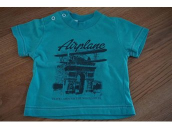T-shirt , Stlk 62 - Malmö - T-shirt , Stlk 62 - Malmö