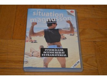 Situation Magnusson - 2 Disc - DVD