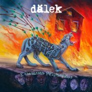 Dalek: Endangered Philosophies (CD)