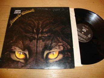 Lynx - Sneak Attack      LP 1978  Hard Rock