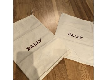 Bally dustbag