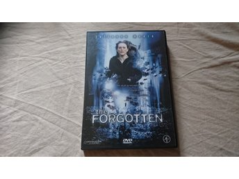 The Forgotten (Julianne Moore, Anthony Edwards)