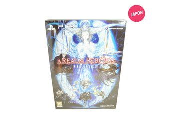 Final Fantasy XIV: A Realm Reborn - Collector's Edition (EUR / PS3)