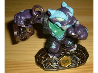 Skylanders: Trap Shadow