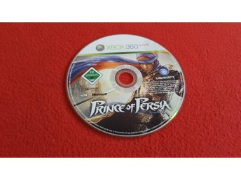 PRINCE OF PERSIA till Xbox 360