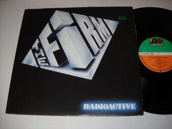 "The Form ""Radioactive"""