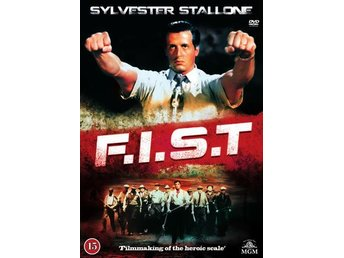 F.I.S.T. (Sylvester Stallone)