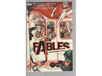 Fables Vol 1 - Vertigo