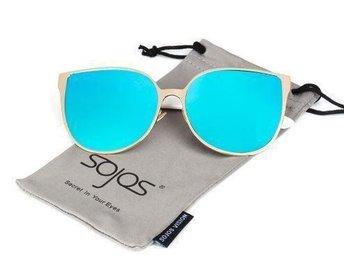 Kattformade solglasögon, cat eyes sunglasses, mirror glass/spegelglas - NYA! - Stockholm - Kattformade solglasögon, cat eyes sunglasses, mirror glass/spegelglas - NYA! - Stockholm