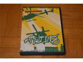 Free Radicals - 2003 - DVD - Töre - Free Radicals - 2003 - DVD - Töre