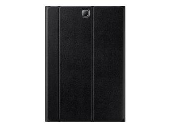 Samsung Book Cover EF-BT580 till Galaxy Tab A 10,1 tum - Svart - Norsborg - Samsung Book Cover EF-BT580 till Galaxy Tab A 10,1 tum - Svart - Norsborg