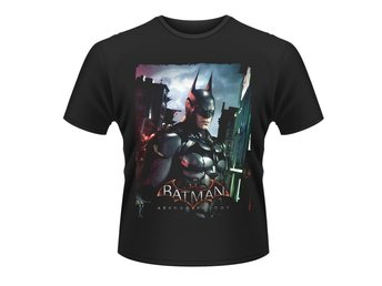 BATMAN ARKHAM KNIGHT  T-Shirt - Large