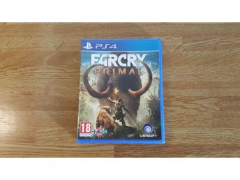 Farcry Primal - Far Cry - PlayStation 4