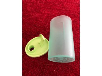 Tupperware dricka flaska  500 ml