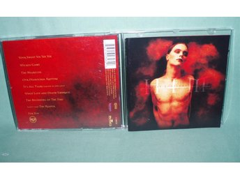 HIM - Greatest Lovesongs vol 666 , CD 1998 , ,