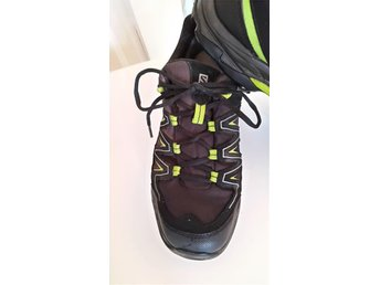 Salomon Goretex Contagrip walking sko stl 43 1/3