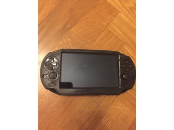 PS Vita (Playstation bärbar)