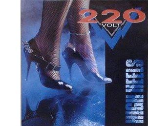 220 Volt title* High Heels* Hard Rock, Heavy Metal EU 7 - Hägersten - 220 Volt title* High Heels* Hard Rock, Heavy Metal EU 7 - Hägersten