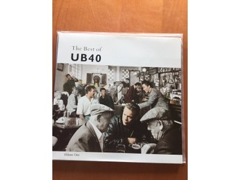 UB40 - Best of Volym 1
