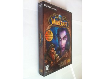 PC: World of Warcraft (CD Version)