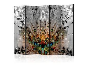 Rumsavdelare - Enchanted Morning Dew II Room Dividers 225x17