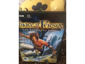 PRINCE OF PERSA THE SANDS OF TIME 2skivor