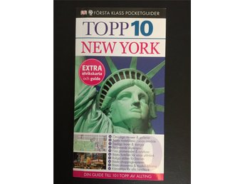 New York Topp 10