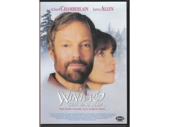 All The WINTERS That Have Been ( Richard Chamberlain)