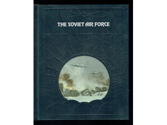 The epic of flight / Time life books - The soviet air force