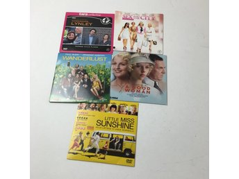 DVD Video, DVD-Film