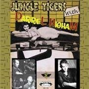 "Jungle Tigers with Darrel Higham EP - 7"" NY - FRI FRAKT"