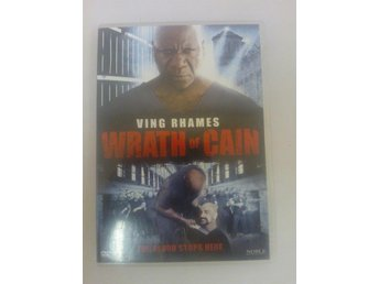 DVD - Wrath Of Cain