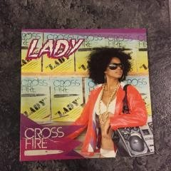 CROSSFIRE - LADY. (CDs)