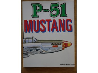 P-51 Mustang - William Newby Grant
