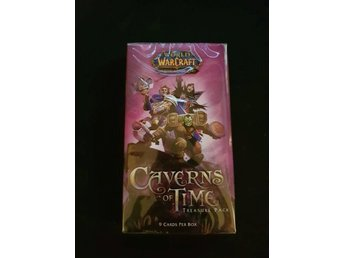 World of Warcraft TCG Kort - Caverns of Time Treasure Pack