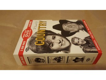 A Touch Of Country: Box (3- DVD)