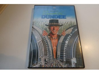CROCODILE DUNDEE - PAUL HOGAN (1991)