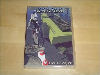 KARMA 64 MED COMMODORE 64 C64 MUSIK *SEALED*