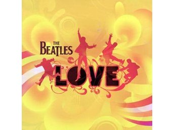 Beatles: Love (2 Vinyl LP)