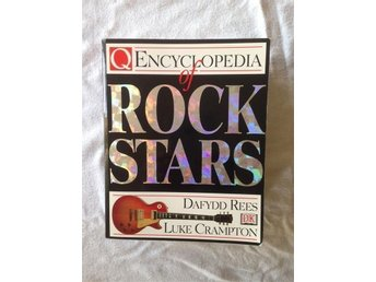 Q Encyclopedia of RockStars