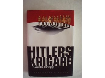 Hitlers krigare - Guido Knopp - Fint skick