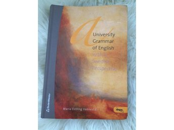 University Grammar of English