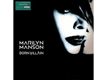 Marilyn Manson - Born Villain - 2LP
